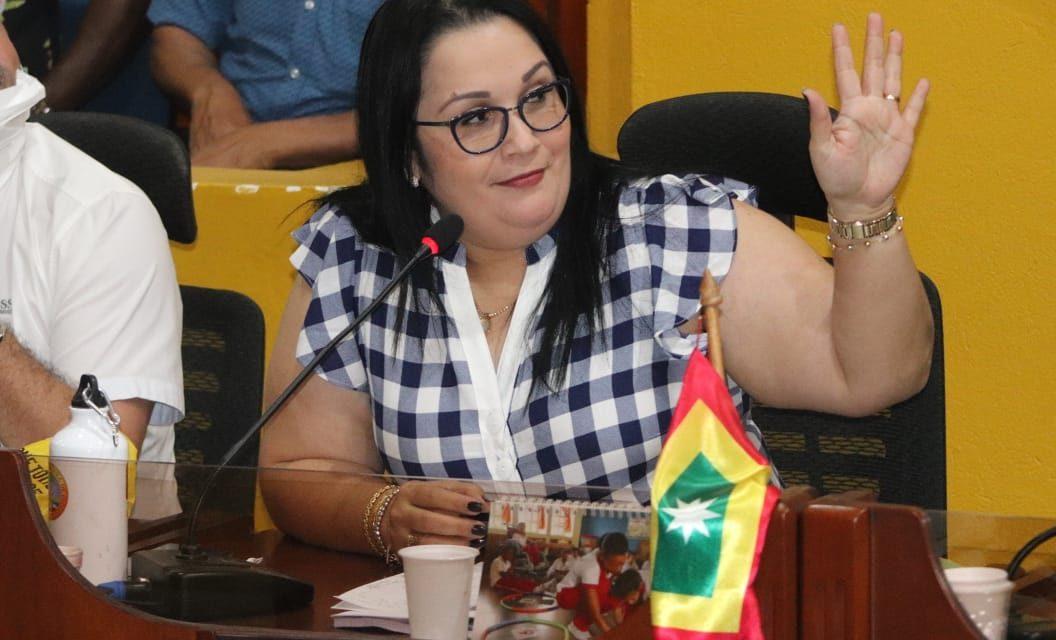 Kattya Mendoza