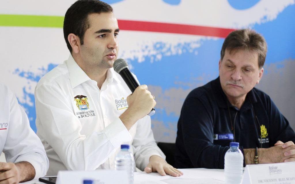 Vicente Blel