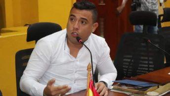 Sergio Mendoza Castro