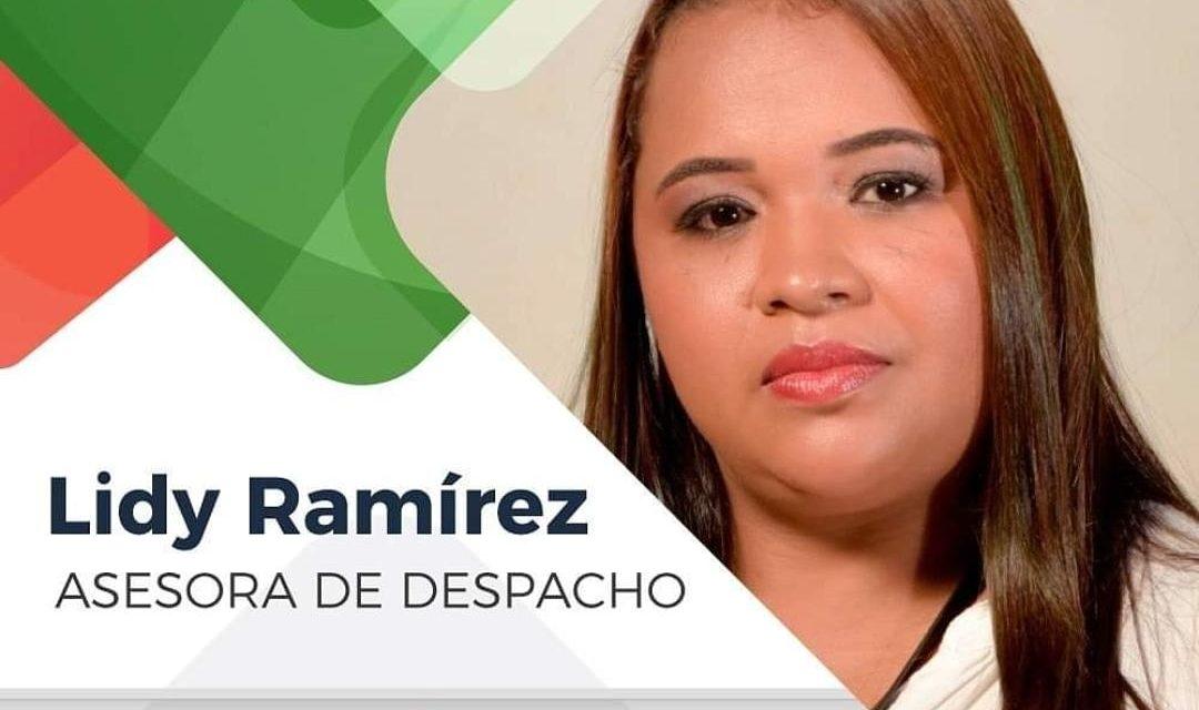 Lidy Ramírez