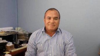 Ronald Llamas Bustos