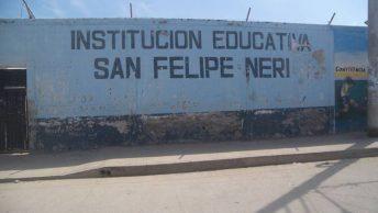 I.E. San Felipe Neri