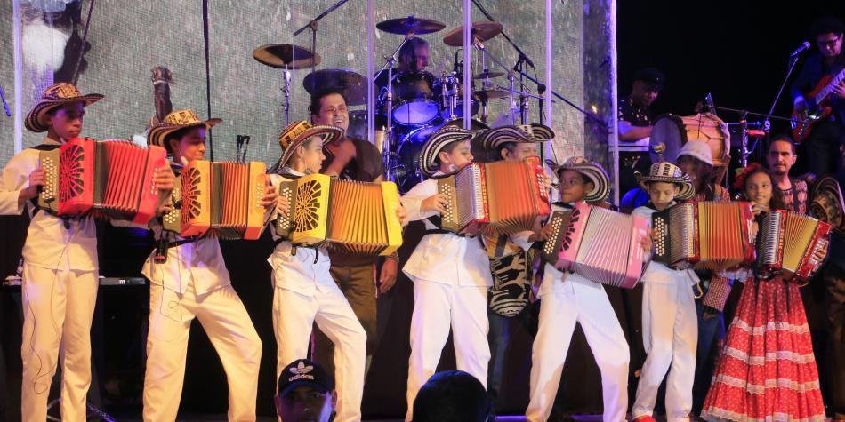 Festival de Vallenato
