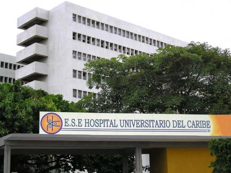 Hospital Universitario del Caribe