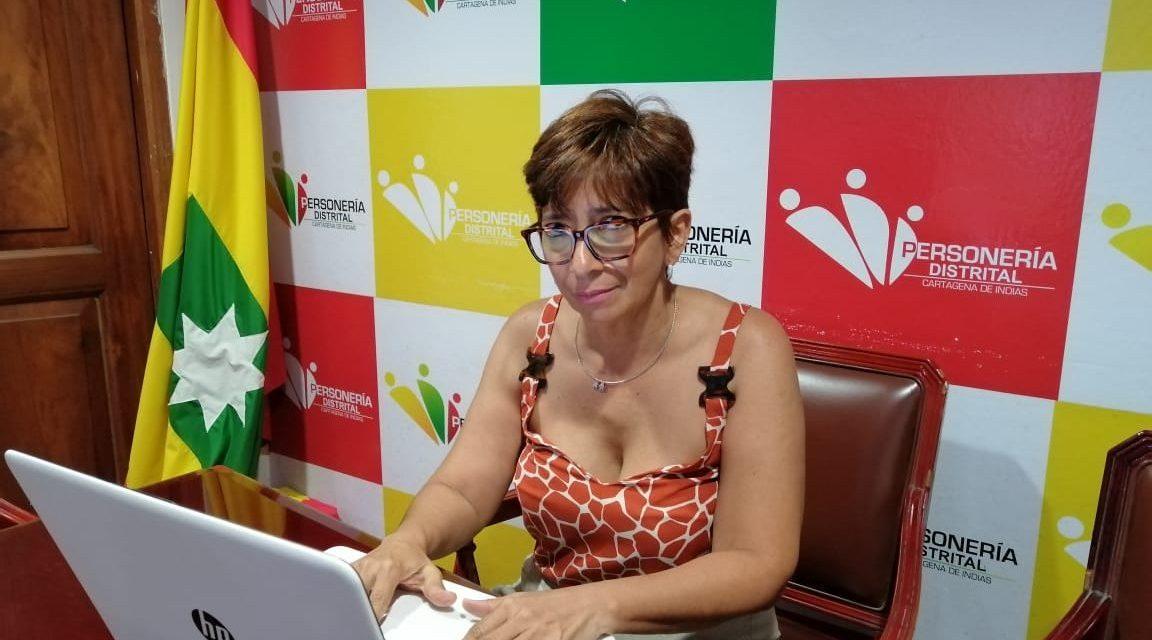 Carmen de Caro Meza
