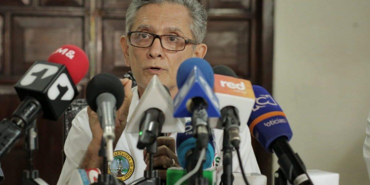 Álvaro Fortich