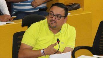 Carlos Barrios Gómez