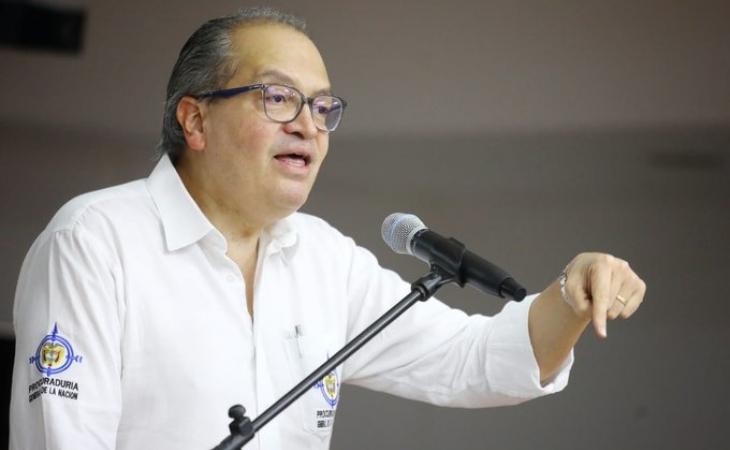 Fernando Carillo
