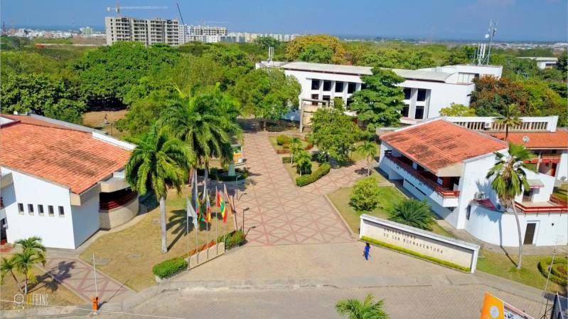 Universidad San Buenaventura