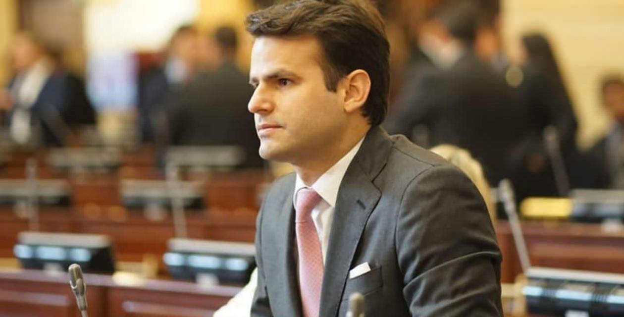 Jorge Benedetti