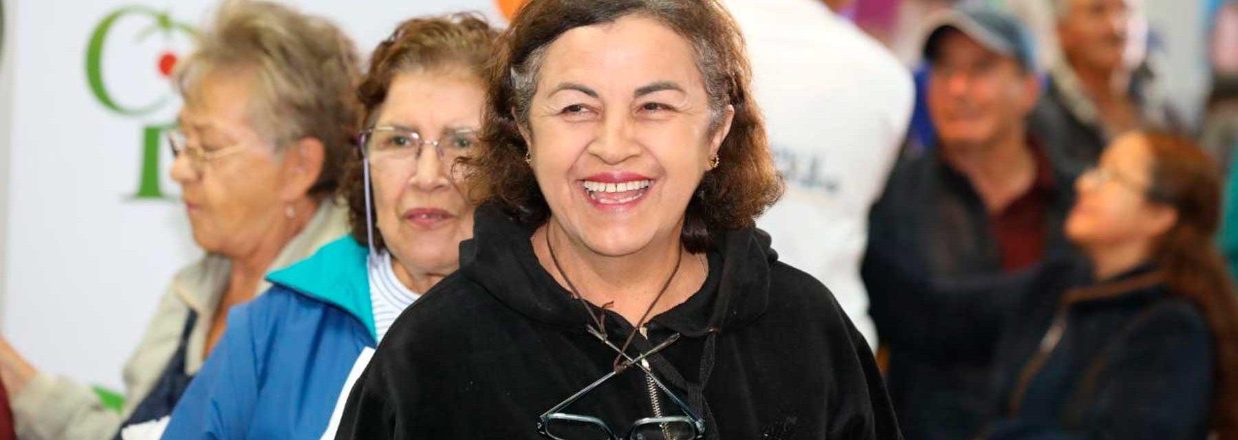 Pensionados de Colombia