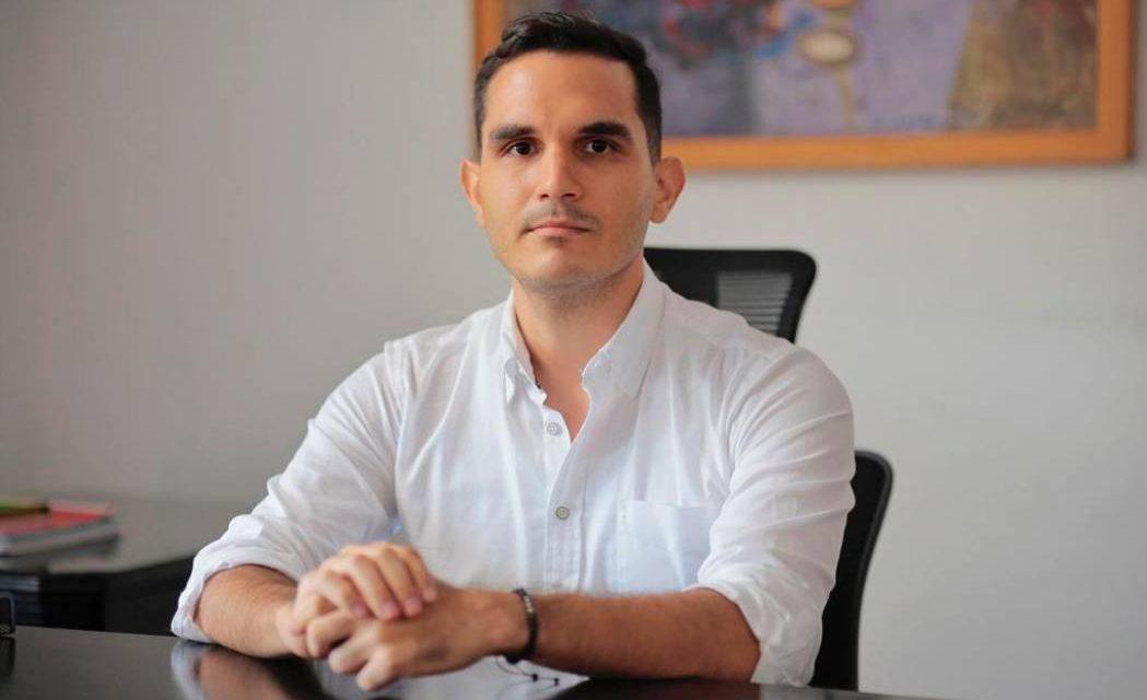 Luis Villadiego